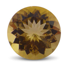Heliodor/Yellow Beryl, 5.50ct