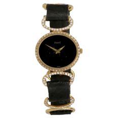 Piaget - women's wristwatch.