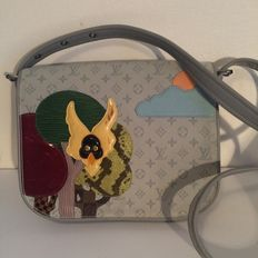 Louis Vuitton - Conte de Fees musette - crossbody / shoulderbag - Limited Edition