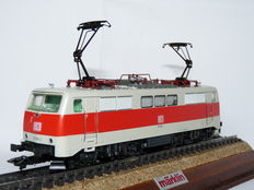 Märklin H0 - 33315 - Electric locomotive BR 111 of the DB, S-Bahn