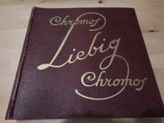 50 sets of liebig chromos