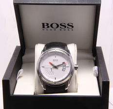 Hugo Boss herenhorloge - Ref. HB.28.1.14.2040 - 2007