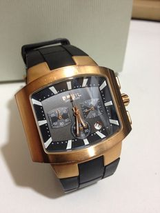 BREIL GOLDEN SERIES CHRONO WRISTWTACH – BW0184 – USED