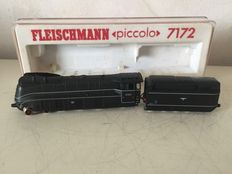 Fleischmann N - 7172 – Streamlined locomotive BR 01 of the DRG