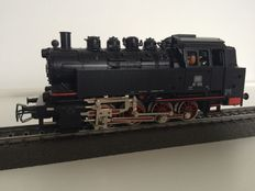 Märklin H0 - From set 29187 – Tender locomotive BR 81 of the DB