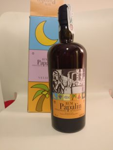 Rum Papalin by Velier