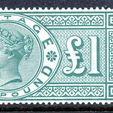 Check out our Stamp auction (UK Commonwealth)