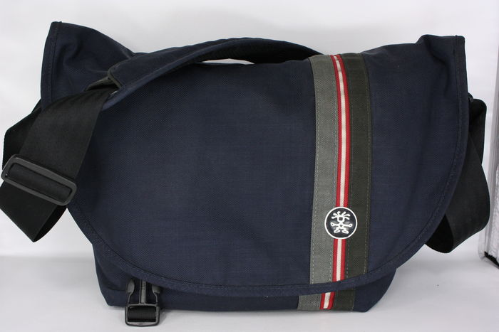 Crumpler Messenger boy 8000 – Camera shoulder bag 6250040b2bacb