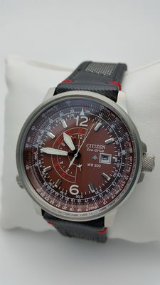 Citizen Eco-Drive Promaster GMT 200m – Watch – Like new, never worn