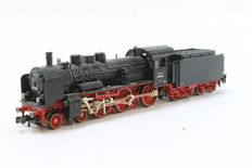 Fleischmann N - 7159 - Steam locomotive BR38 of the DB