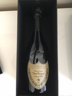 2006 Dom Perignon Brut Vintage Champagne - 1 new bottle in case