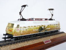 Märklin H0 - 33532 - Electric Locomotive BR 120 'Teun Hocks' of the DB