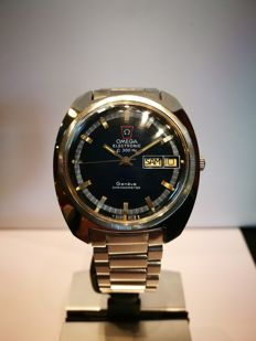 Omega f300Hz Geneve – Men's watch