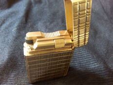 Lighter S.T. Dupont, line 1, gold-plated