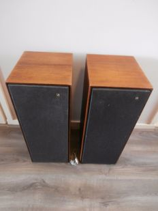 2 BeoVox HT 2400 Passive 3-way speakers, Type 6214