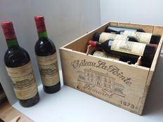 1973 Chateau La Point, Pomerol - 12 bottles