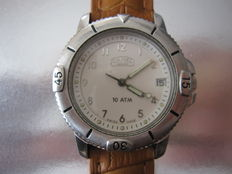 Camel Trophy 661.1520-1539. Men's watch. Year 2000.