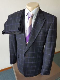 Paul Smith – Exclusive suit