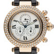 Exclusive Cartier Watch Auction