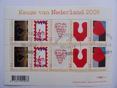 The Netherlands 1970/2010 – Collection in three DAVO albums