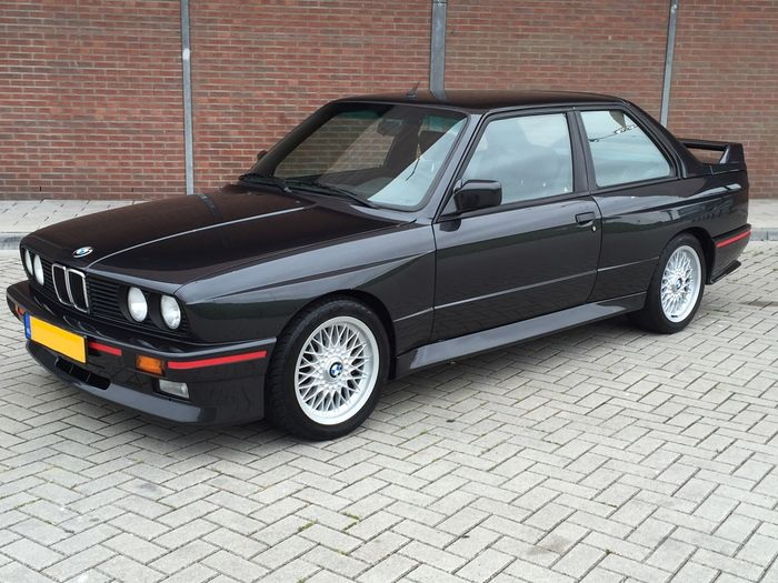 Bmw M3 E30 1988 Catawiki