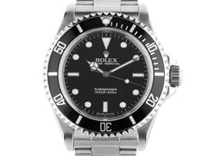 Rolex Submarine ref. 14060M - unisex watch - year 2006