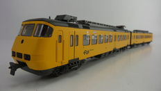 Fleischmann H0 - 4471 - Electric train unit ''Citypendel'' of the NS