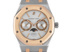 Audemars Piguet Royal Oak Day-Date Mondphase Vintage Bj.1999