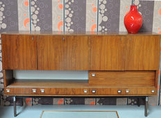 Praet – Vintage wall unit