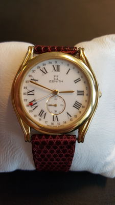 Zenith Pointer Date, Men's