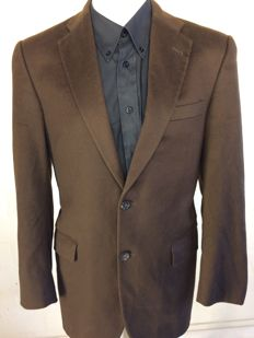 Burberry London – 100% Cashmere jacket in mint condition