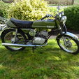 Mopeds, Bicycles & Motobilia Auction 39 04/04/2017