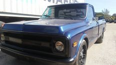 Chevrolet - C10 Fleetside - 1970
