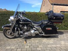 Harley Davidson - Road King +  1550cc - 2003