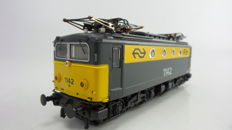 Roco H0 - 43376 - Multifunctional electric locomotive series 1100 of the NS