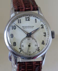 Jaeger-LeCoultre - Men's watch - around 1945