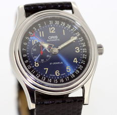 Oris Pointer Date (Men's/Unisex)