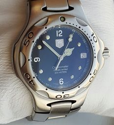 Tag Heuer Kirium Chronometer , Men's , 2000's