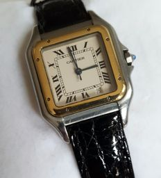 Cartier Panthere Ref. 1100 - Ladies Watch