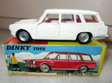 Dinky Toys-France - Schaal 1/43 - Simca 1500 Break 12M No.507