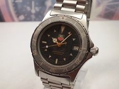 Tag Heuer 2000 series - gents wrist watch – c.1990s WR200m