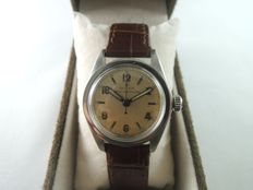 ROLEX Oyster Chronometer 2595 - men's wrist watch - 1957s