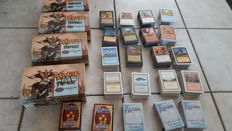 Magic the Gathering - Great collection of 2000+ cards
