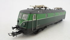 Trix H0 - 22596 - Electric locomotive Series  22 of the NMBS