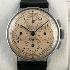 Universal Geneve Dato-Compax  Chronograph  Men´s Watch - 1944