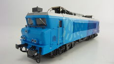 "Roco H0 - 43784 - Electric locomotive Series 1600/1700 ""Postbank"" of the NS"