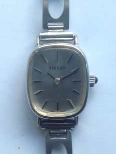 Tissot women's dress watch, 1970s, in good condition