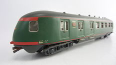 KleiNSpoor H0 - 812 - Pec Mail carriage 909 of the NS
