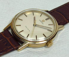 Omega Geneve - Manual Winding Men's Watch - Vintage-1970