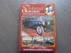 Bugatti Book - Denis Jenkinson - The Schlumpf Obsession - 1977